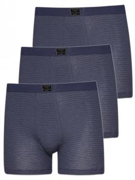 Herren Pants 3er Pack 535/6/9-320