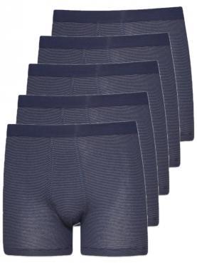 Herren Pants 5er Pack 582/4-320