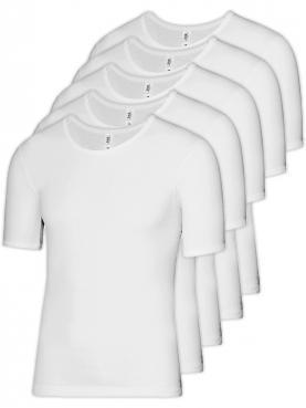 Herren T-Shirt 5er Pack 600-720