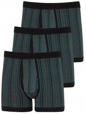 Herren Pants 3er Pack 632/3-320