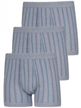 Herren Pants 3er Pack 631/4/6-320