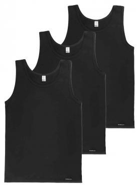 Sportshirt 3er Pack 370/1-670