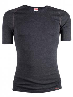 Thermo Herren Shirt 1/4 Arm 7815864
