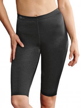 Damen Sport tights massage Short 1691