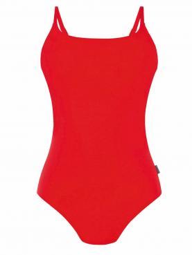Damen Badeanzug PERFECT BLACK SUIT 7700