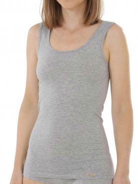 Damen Unterhemd Achselträger 1132764