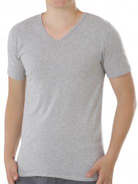 Herren V-Shirt Unterhemd 2308793