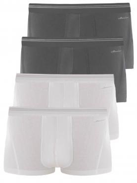 4er Sparpack Herren Short Pants