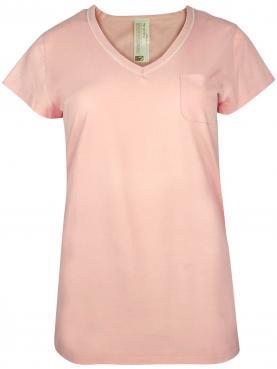 Damen Shirt 1/4 Arm 1302795