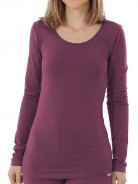 Damen Shirt 1/1 Arm 1592764