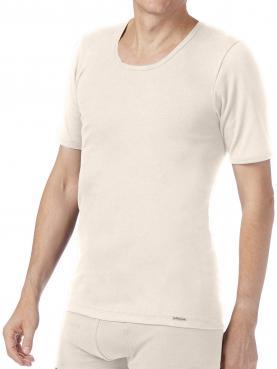 Herren Shirt 1/4 Arm 2308269