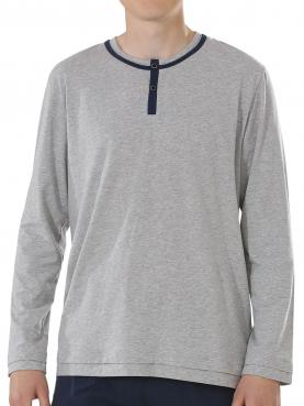 Herren Shirt 1/1 Arm 2592370