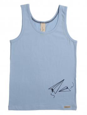 Jungen Shirt ohne Arm 4372764