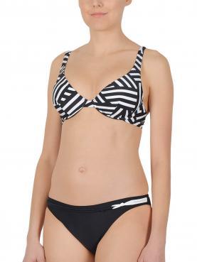 Triangle Bikini mit Bügel 72525