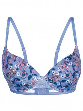 Push Up-BH BLOOMY MEADOW 25267