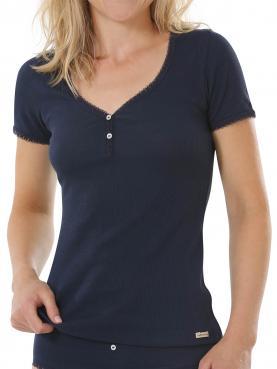 6er Sparpack Damen Shirt 1/4 Arm 1152788