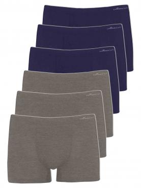 6er Sparpack Herren Pants