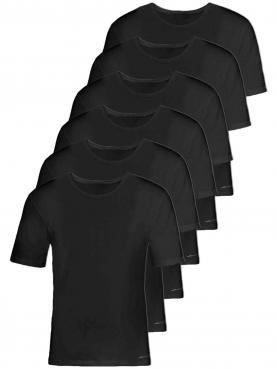 6er Sparpack Herren T Shirt 2302367
