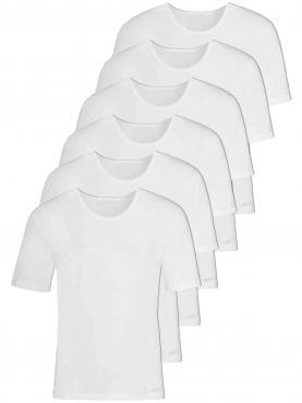 6er Sparpack Herren T Shirt