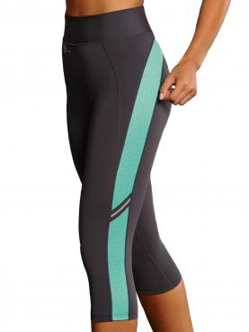 Sport Caprihose tights fitness 1685