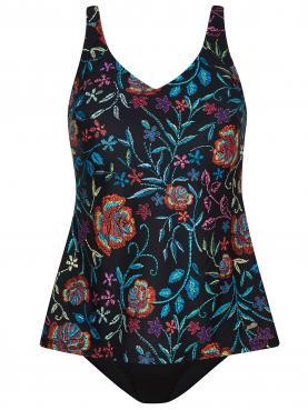 Prothesen Tankini Care Fancy Flowers 1902