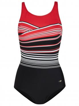 Prothesen Badeanzug Care Graphic Lines 4312