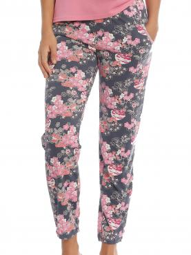 Damen Hose BOUQUET OF FLOWERS 59432