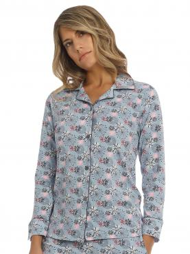 Pyjama Oberteil LOVELY CHOICE 59440