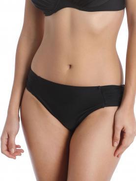 Bikini Slip BASIC BLACK 70002