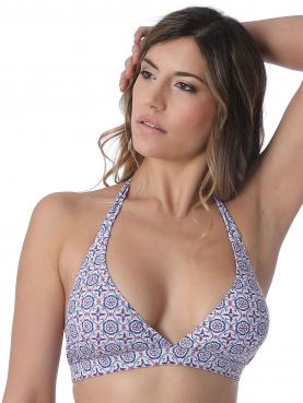 Triangel Bikini-Top KALEIDOSCOPE PRINT 70050