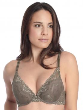 Push Up BH GENTLY LACE 25354