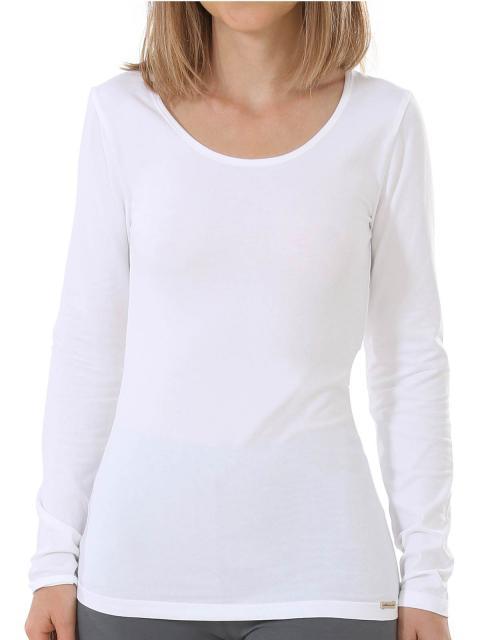 Comazo Shirt 1/1 Arm, 10590276401, 36, weiss weiss | 36