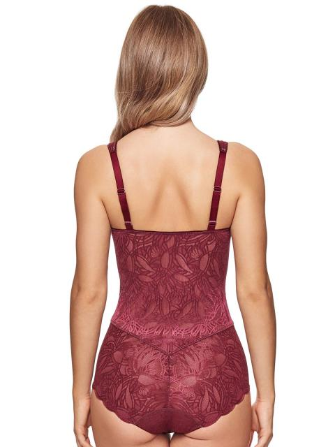 SUSA Body ohne Bügel Ballina 6580 Gr. 90 E in ruby red ruby red | E | 90